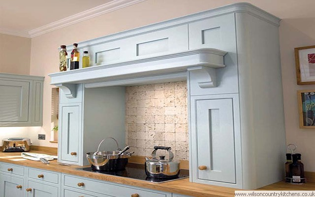 Wilson 39 S Country Kitchens Hand Painted Fitted Kitchens